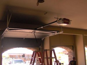 Garage Door Openers Repair Lakewood