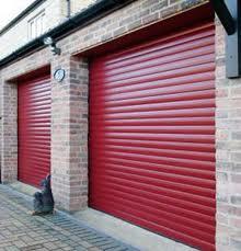 Rollup Garage Door Lakewood